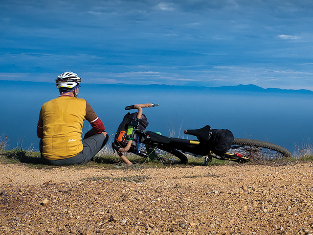 Bikepacking: Get Out Of Dodge