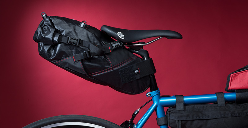 Super Bikepacking Touring And Commuting Tips For The Smaller Uwap Interior Chair Design Uwaporg