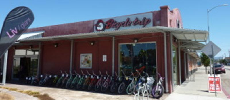 Bicycle Trip Community Grant Project