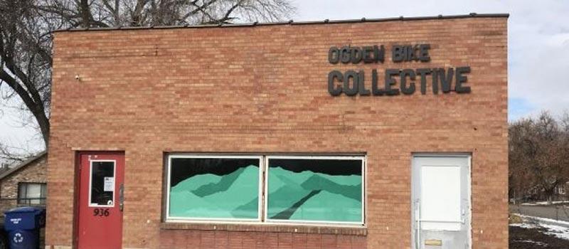 Bike Collective of Utah Community Grant Project