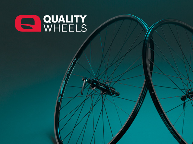 Quality Wheels