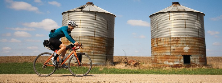 Gravel Racing: The Nitty Gritty