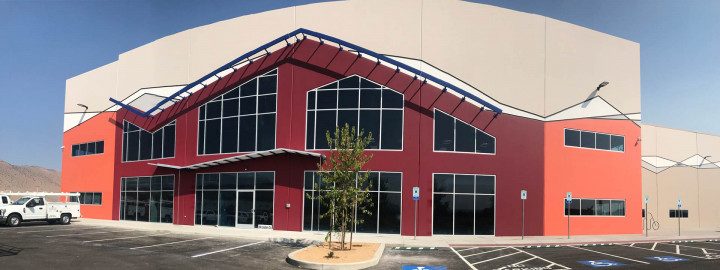 QBP Opens Larger Distribution Center in Reno to Service Retailers and Suppliers
