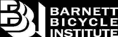 Barnett Bicycle Institute 2020