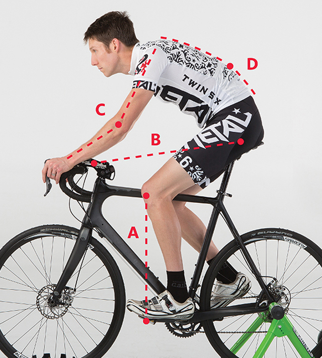 The Perfect Bike Fit Quality Bicycle Products