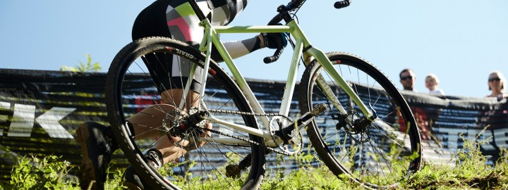 Heckles & Cogs: A Guide to Singlespeed Cyclocross