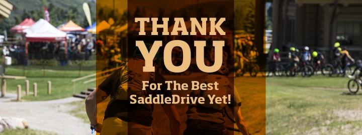 SaddleDrive