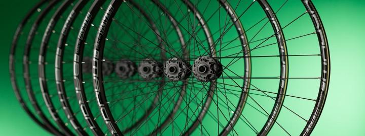 Exclusive to QBP: S1 Wheels
