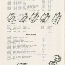 1984 - First Mountain Bike Tire