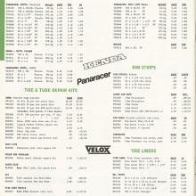 1990 - Sugino Tension Disc