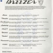 1993 - Breezer Bikes