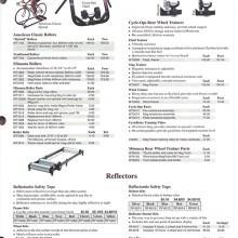 1996 - First Energy Bar