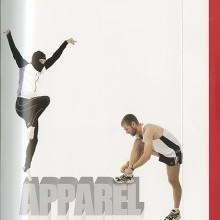 2005 - Apparel