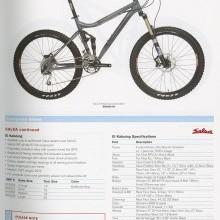 2009 - Salsa Bikes