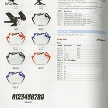 2012 - Handlebar Accessories
