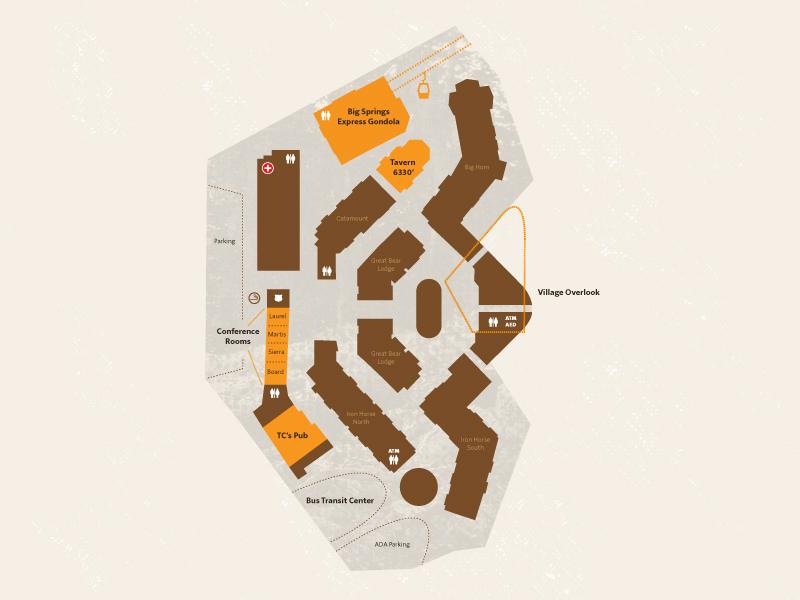Venue Map Thumbnail