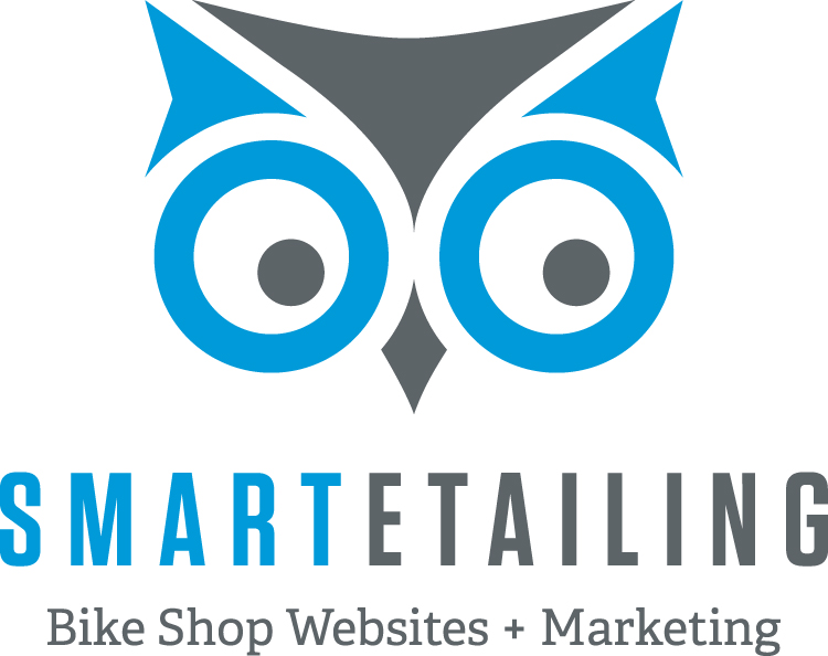SmartEtailing - Bike Shop Websites & Marketing Services