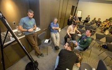 2017 Frostbike Seminars